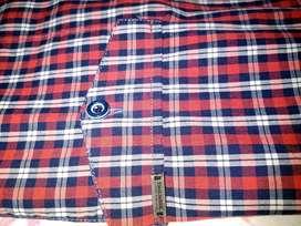 Vendo camisas nuevas talle S y L