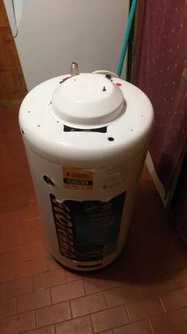 Termotanque eléctrico ecotermo 70 litros