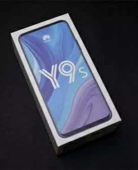 Huawei Y9s 2020 Nuevo