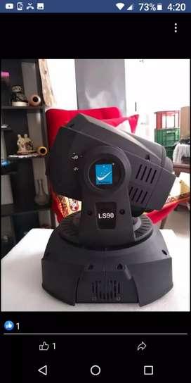 Luz LED spot light Ls 90
