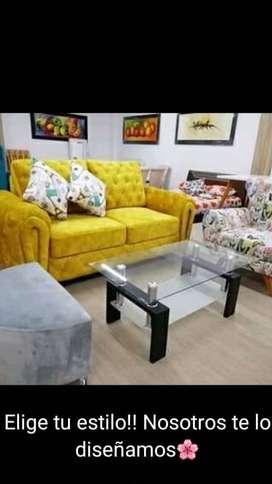 venta de muebles punto de fabrica