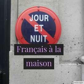 Clases de francés online. Apoyo escolar. Tareas escolares. Objetivos específicos