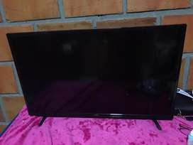 "TV Kalley de 32"" con 1 año de uso"