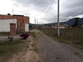 Lote Rural en Simijaca