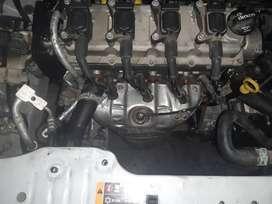 Tecnico en mecanica, electricida y refrigeracion automotriz