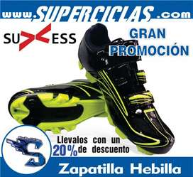 Zapatillas Suxxes Gran Promoción