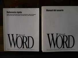 Colección de libros ORIGINALES editados por MICROSOFT