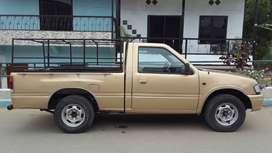 "Camioneta ""Chevrolet Luv ""  año 1992"