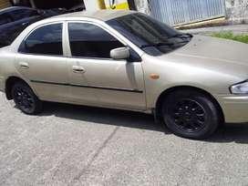 Mazda Allegro 1.6 modelo 99