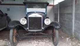 Vendo Ford T 1927