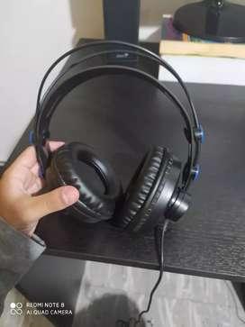 Audífonos Profesionales Presonus Hd7