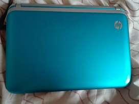Cambio o Vendo Mini Laptop HP En Perfecto Estado 9.5 de 10