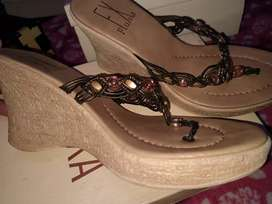 Sandalia de mujer