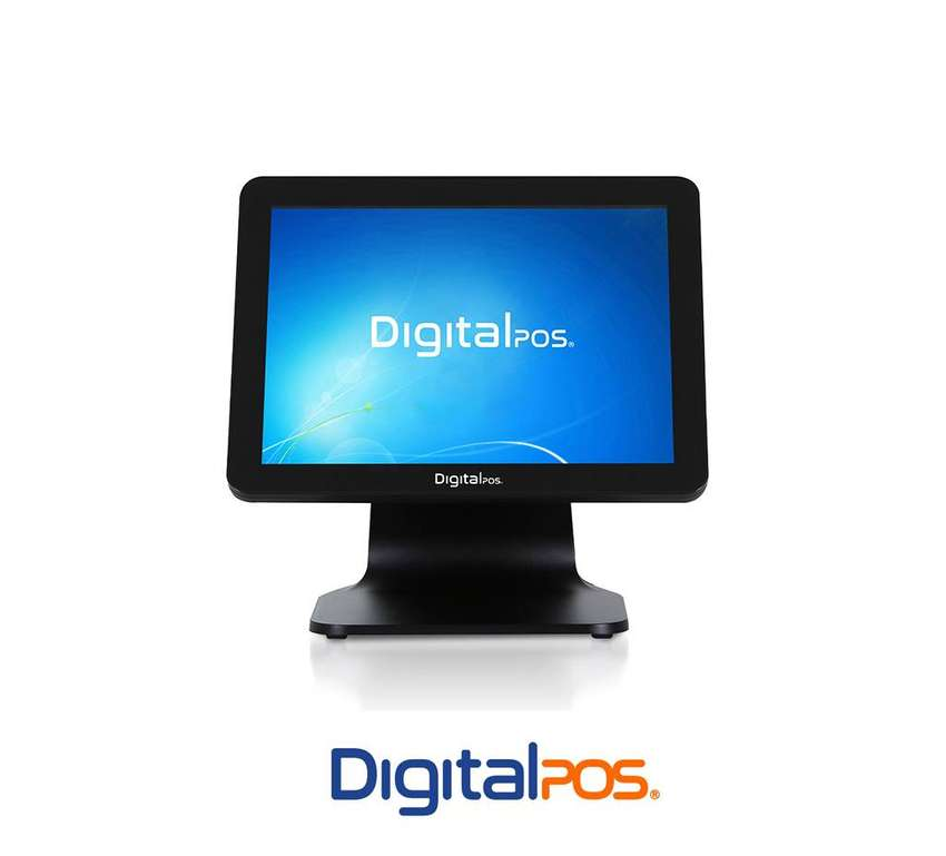 COMPUTADOR POS INDUSTRIAL DIGITAL POS DIG-T660-CEL