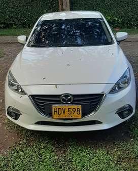Excelente Mazda 3 Touring
