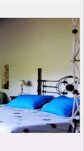 Casa en la falda Córdoba
