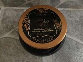 Crema milk y honey gold