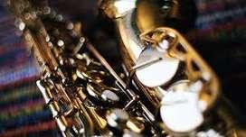 Saxofonista Para Eventos sociales,cocteles y cenas romanticas