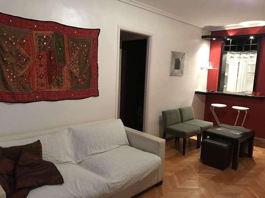 Departamento Tres Dormitorios en Palermo Capital Federal 0