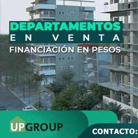 DEPARTAMENTOS EN VENTA FRENTE A LA UNNE///EL PROYECTO MAS GRANDE DEL NEA