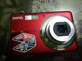 Camara Digital Benq Dct1460 Hd Touch