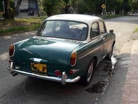 volkswagen notchback 1500