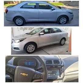 Vendo Chevrolet Cobalt  modelo 2016