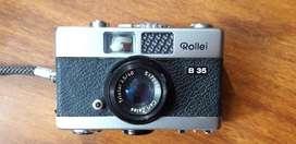 Rollei B35