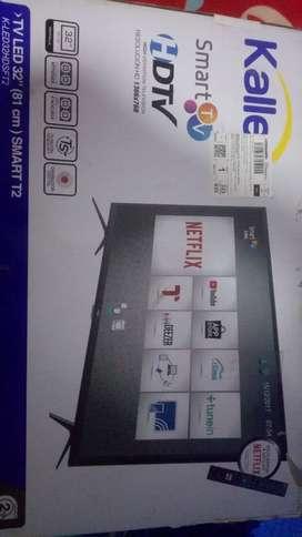 Smart tv 32 Kalley