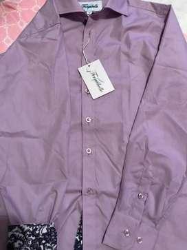 Camisa Nueva importada Talla 12 Nueva
