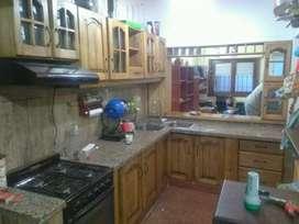 Amoblamiento de cocina