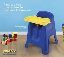 COMEDOR PARA NIÑ@S MARCA RIMAX
