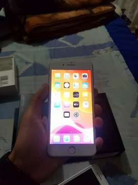 VENDO IPHONE 7 PLUS DE 32 GB