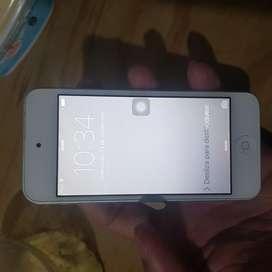 iPod Touch 5ta Generacion 16gb