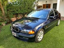 BMW 320 D MOD 2000