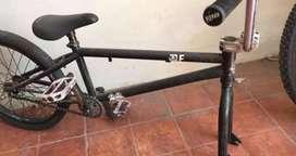 Vendo BMX Mongoose