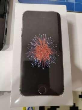 Iphone SE Grey 64gb Libre
