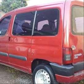 Berlingo Multispace, 1.9 diesel