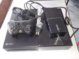 Xbox ONE  en caja