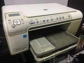 Impresora hp photosmart c5550