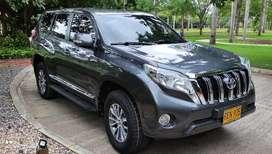 Toyota Prado TX Diesel Automática exelente estado