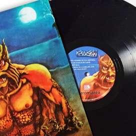 Kraken 1 LP reedicion edicion limitada a 600 copias