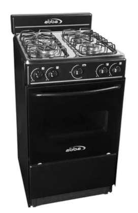 Venta de estufa con horno marca abba