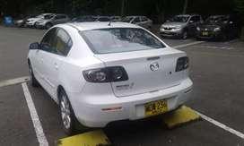 Mazda 3 al día