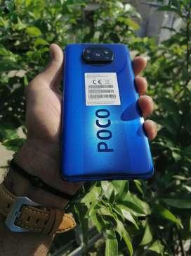 Xiaomi Pocophone X3 64 GB Nuevos