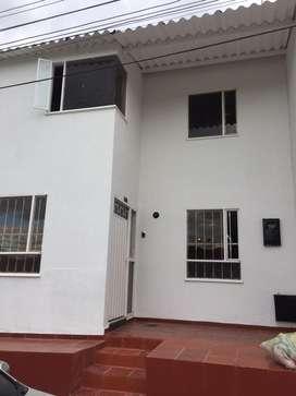Se vende hermosa casa Barbosa Santander