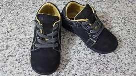 Zapatos Nuevos Niño