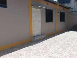 Alquiler de departamento en Cdla. La Fae, Norte de Guayaquil