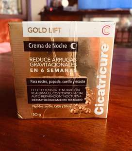 Cicatricure GOLDEN LIFT CREMA DE NOCHE REDUCE ARRUGAS 50g
