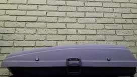 Valija portaequipajes para auto